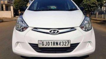 Hyundai Eon Era +, 2016, Petrol MT for sale in Ahmedabad