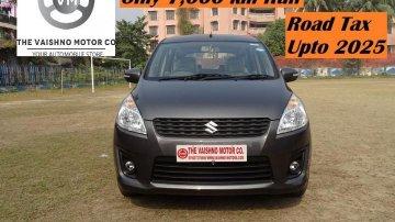 Maruti Ertiga 2012-2015 VXI MT for sale in Kolkata