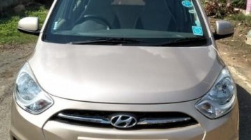 Used Hyundai i10 Sportz MT 2010 for sale in Chennai