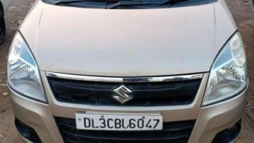 Used Maruti Suzuki Wagon R VXI MT for sale in Gurgaon