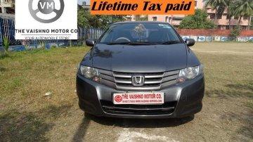 2009 Honda City Version 1.5 S AT for sale in Kolkata