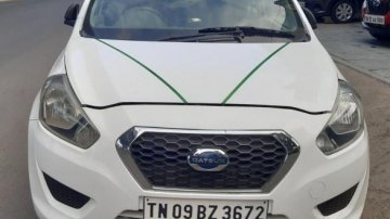 Datsun GO Plus T Petrol MT in Chennai