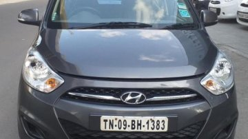 Hyundai i10 Sportz MT in Chennai