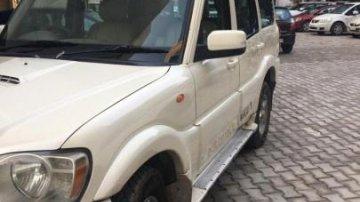 Mahindra Scorpio VLX AT 2011 for sale in New Delhi