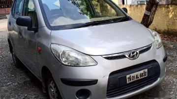 Hyundai I10 Era, 2010, Petrol MT for sale in Chennai