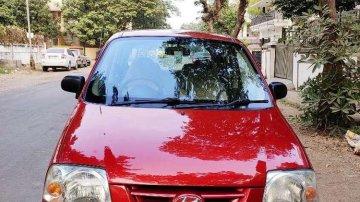 2013 Hyundai Santro Xing MT for sale in Ahmedabad