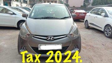 Hyundai Eon Version Magna Plus Option 2014 MT for sale in Kolkata
