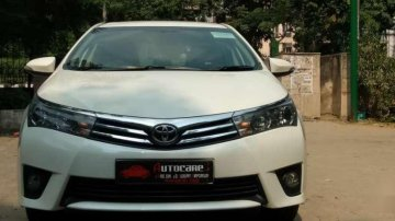 Toyota Corolla Altis 1.8 G Automatic, 2014, Petrol AT for sale in Gurgaon