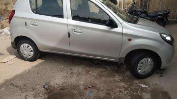 2014 Maruti Suzuki Alto MT for sale in Hyderabad