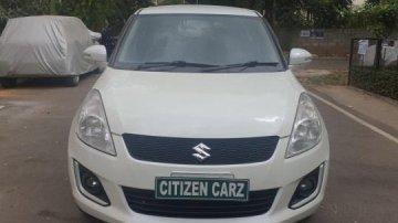 Maruti Suzuki Swift 2012 VDI MT for sale in Bangalore