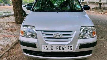 Hyundai Santro Xing GLS MT 2014 for sale in Ahmedabad
