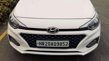 Used 2019 Hyundai i20 AT for sale in Gurgaon
