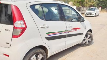 Maruti Ritz VDI (ABS) BS IV MT for sale in Ahmedabad