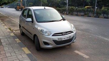 Hyundai i10 2007-2010 Magna 1.2 MT for sale in Ahmedabad