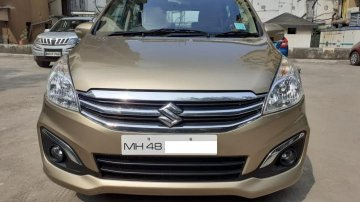 Maruti Ertiga SHVS ZDI MT in Thane