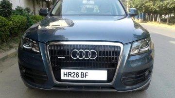 Audi Q5 2008-2012 3.0 TDI Quattro AT in Gurgaon