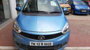 Tata Tiago Diesel 2016 MT for sale in Chennai