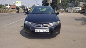 Honda City 2010 1.5 V MT for sale in Mumbai
