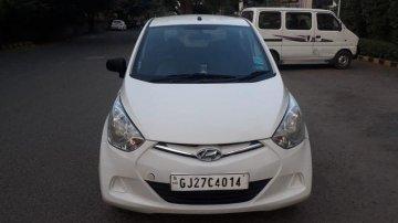 Used 2012 Hyundai Eon Version Era MT for sale in Ahmedabad