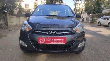 Used Hyundai i10 Sportz 2016 MT for sale  in Ahmedabad