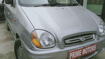 2005 Hyundai Santro MT for sale in Jorhat