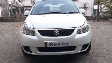 Used Maruti Suzuki Sx4 VXI CNG BS-IV, 2012, CNG & Hybrids MT for sale in Thane