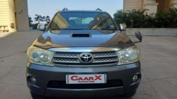 Used 2010 Toyota Fortuner 4x2 Manual MT for sale in Thane