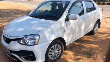 Used Toyota Etios MT for sale in Jhansi