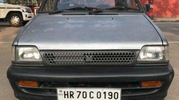 Used 2003 Maruti Suzuki 800 MT for sale in Chandigarh