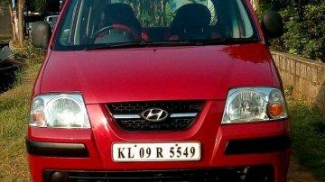 2005 Hyundai Santro MT for sale in Muvattupuzha