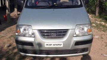 Hyundai Santro 2005 MT for sale in Nagapattinam