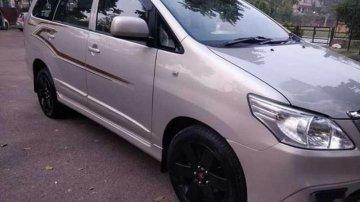 Used Toyota Innova 2.0 GX 8 STR 2015 MT for sale in Chandigarh