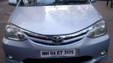 Used 2011 Toyota Etios MT for sale in Thane