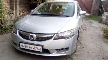 2009 Honda Civic MT for sale in Srinagar