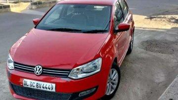 Used 2011 Volkswagen Polo MT for sale in Srinagar