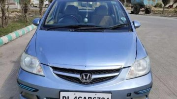 Used 2006 Honda City ZX MT for sale in Indore