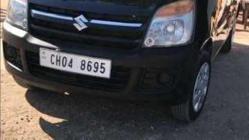 Maruti Suzuki Wagon R LXI 2007 MT for sale in Chandigarh