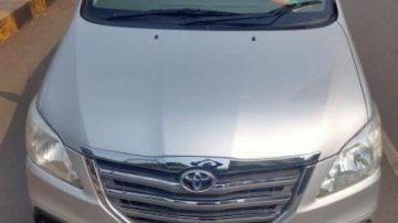 Toyota Innova 2.5 GX 8 STR MT 2013 in Thane