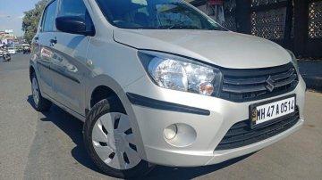 2015 Maruti Suzuki Celerio Version VXI AT for sale at low price in Thane