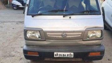 Used Maruti Suzuki Omni MT car at low price in Indore