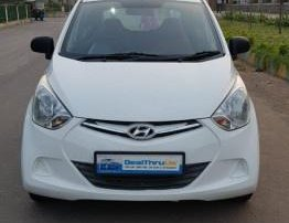 2014 Hyundai Eon Version Magna MT for sale at low price in Thane