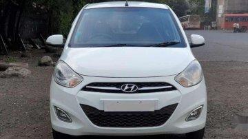 Hyundai i10 Sportz 1.2 AT 2011 in Thane