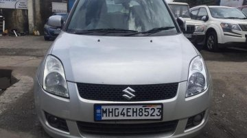 Maruti Suzuki Swift VXI 2010 MT for sale  in Thane