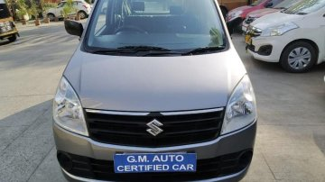 Maruti Suzuki Wagon R LXI 2011 MT for sale  in Thane