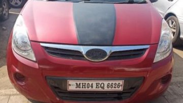 2010 Hyundai i20  Version Magna MT for sale at low price in Thane