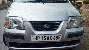 Hyundai Santro Xing XO eRLX - Euro III, 2006, Petrol MT for sale in Chandigarh