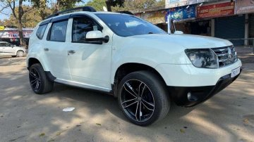Used 2012 Renault Duster AT for sale in Chandigarh