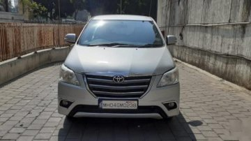 Toyota Innova 2012-2013 2.5 VX (Diesel) 8 Seater BS IV MT for sale in Thane