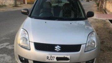 Used 2010 Maruti Suzuki Swift VXI MT for sale in Udaipur - Chhattisgarh