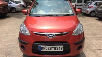 Hyundai i10 Magna 1.1 2010 MT for sale in Thane